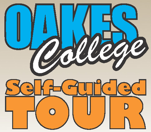 Ucsc Self Guided Tour