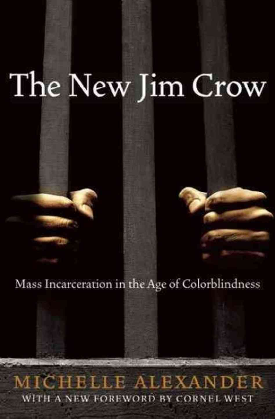 The New Jim Crow photo